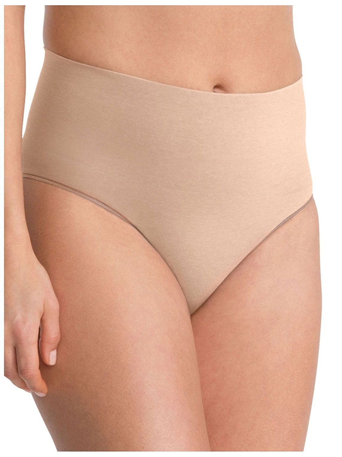 c2f4282d393 Get Quotations · SPANX Women s Everyday Shaping Seamless Panty