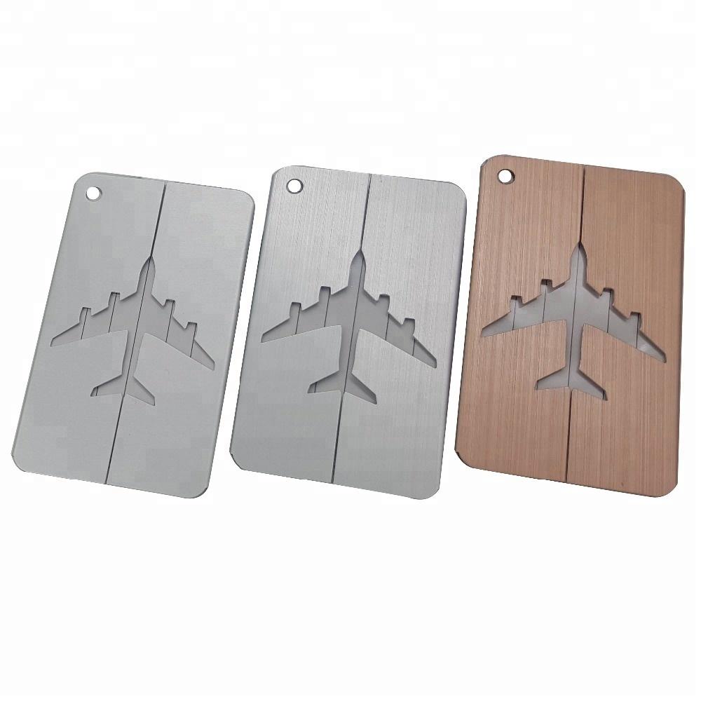 High Quality Bulk Luggage Tags Travel Metal Tags For Luggage - Buy Luggage  Tags Travel,Bulk Luggage Tags,Tags For Luggage Product on Alibaba com