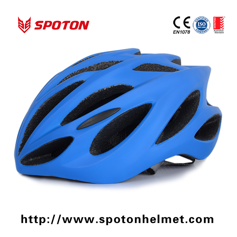 new design professional adult race bicycle helmet for road bike