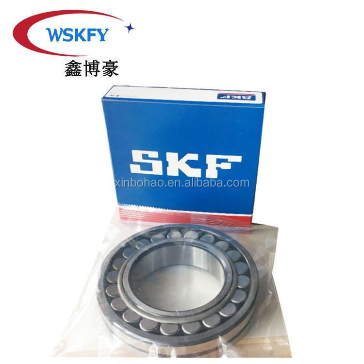 Germany quality SKF spherical  roller bearing 22220 cck w33 23026CC/W33  23026CCK/W33