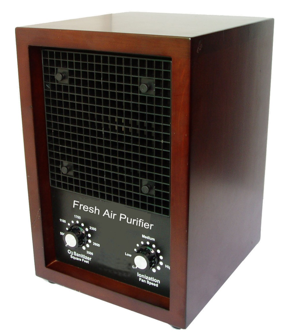 2014 high-end Electronic Air Purifier