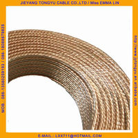 Ul1015 Electrical Cables And Wires Copper Electrical Wire Bv Cable ...