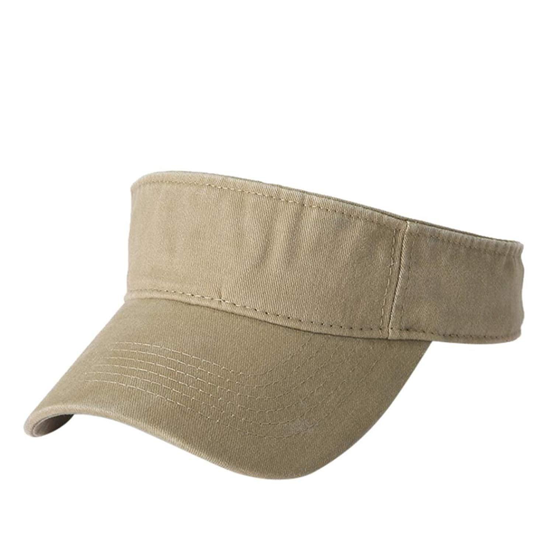 GREFER Summer New Style Sport Baseball Caps for Women Men Cotton Sun Cap Polo Hats