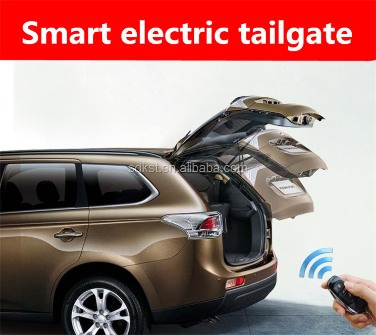 Electric Tailgate Rear Liftgate Door Tail Patrol Y62 Morano