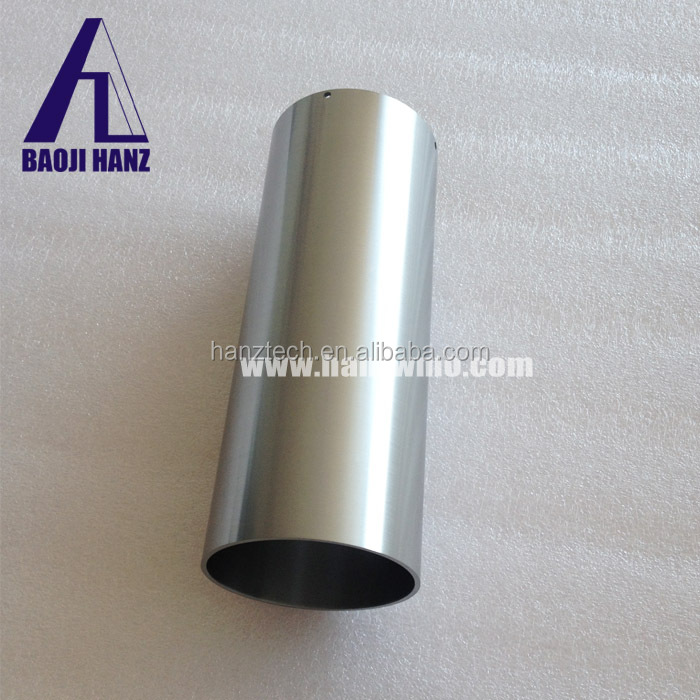 best sales products tungsten copper tube 6mm in alibaba