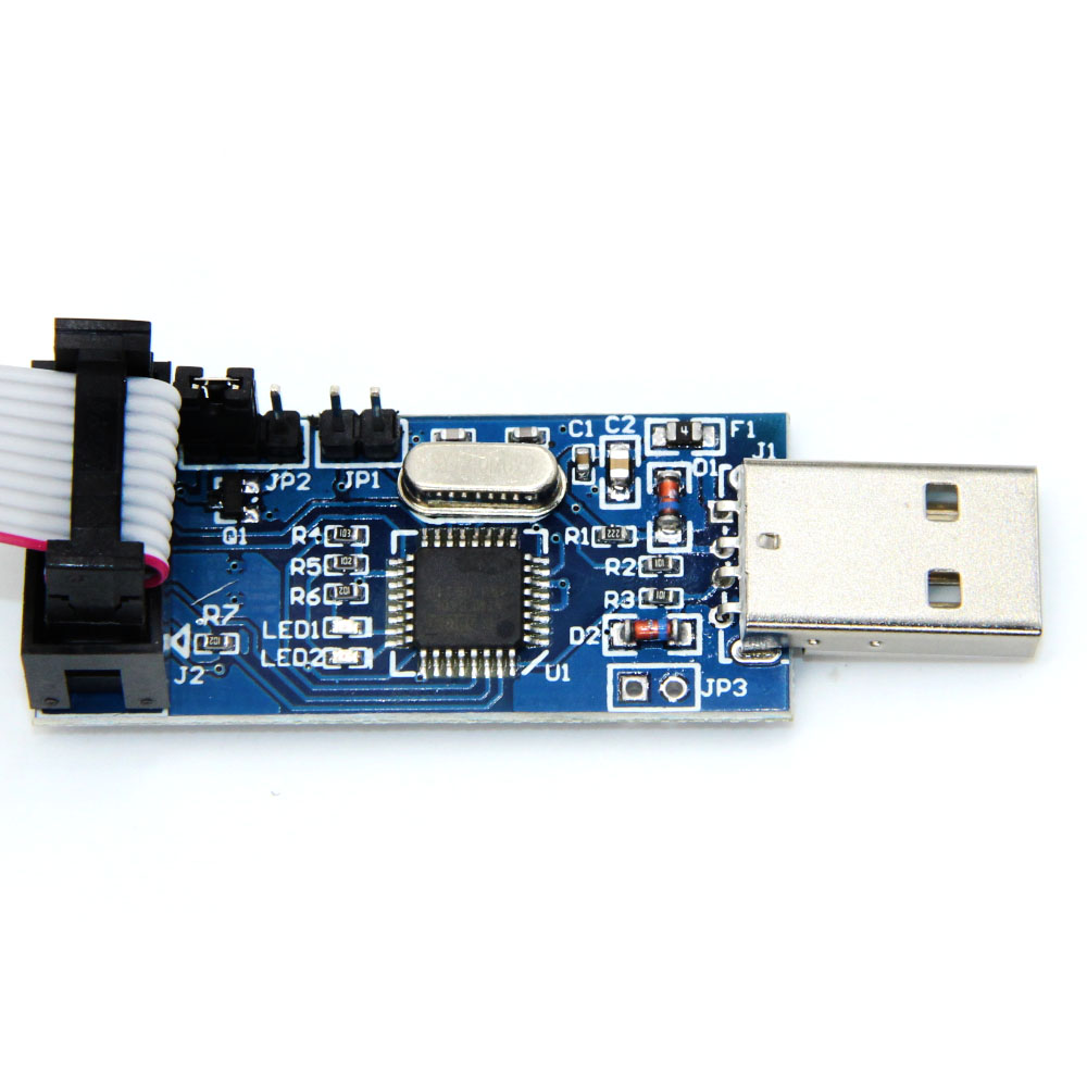 China Atmel Avr Isp Manufacturers And Suppliers Programmer In Sytem For On