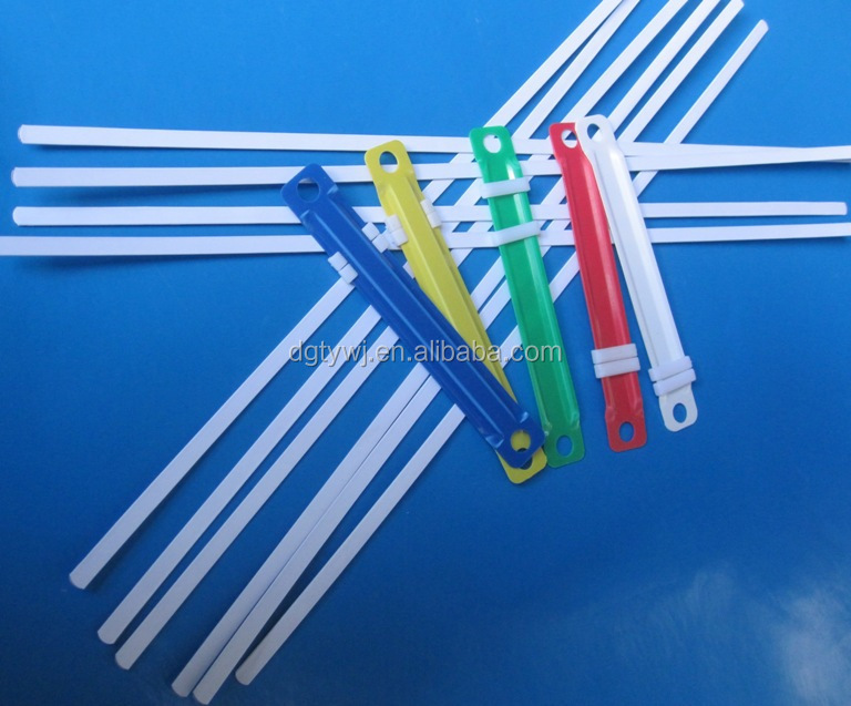 Different types of paper clips