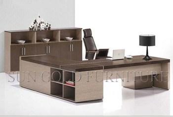 Office Furniture L Shape Desk