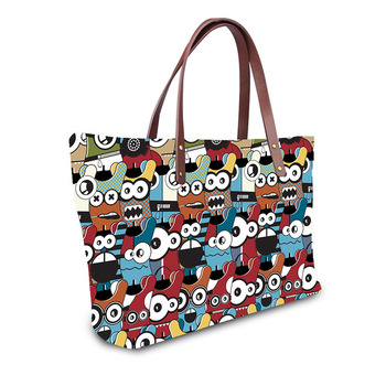 Quality And Quany Assured Funny Handbags Brands For Young Las
