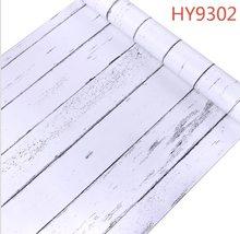 45 см * 10 м рулон Размер самоклеющиеся классические ретро деревянные обои papel де parede для гостиной и детской комнаты украшения(Китай)