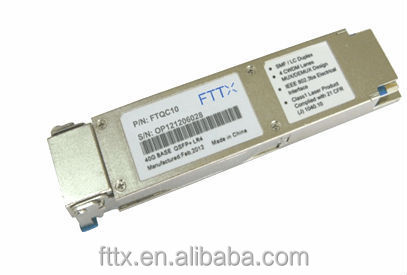 Brand new high quality cisco compatible 40g sfp xfp gbic qsfp+ programmer