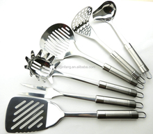 Hot Sold 18/8 Stainless Steel High Quality Best Kitchen Tools 2016