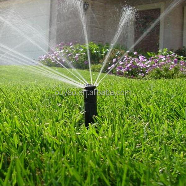 Popup Spray Heads Series garden Sprinkler landscape Irrigation