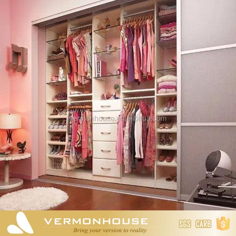 Encuentre el mejor fabricante de closets de walmart y closets de ...