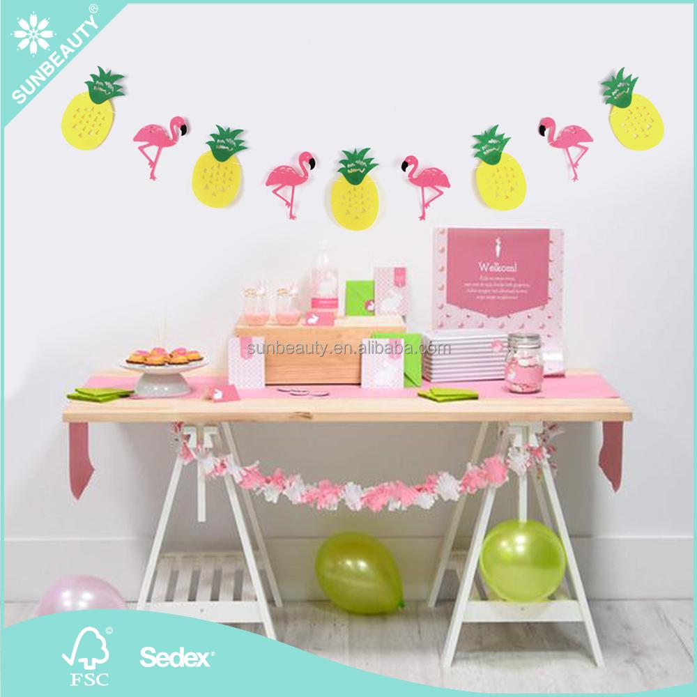 Venta al por mayor luau party decorations compre online - Decoracion party ...