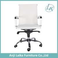 Workwell Mid Back Functional Mesh Office Chair in Anji LS-6006A