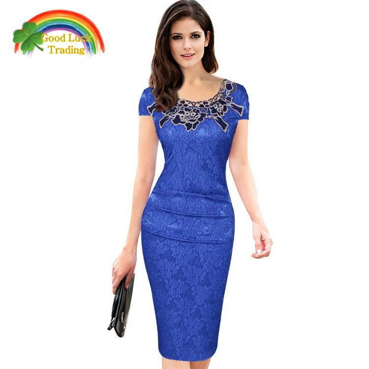 841d89803d2 Купить Офиса Леди Вечернее Платье оптом из Китая