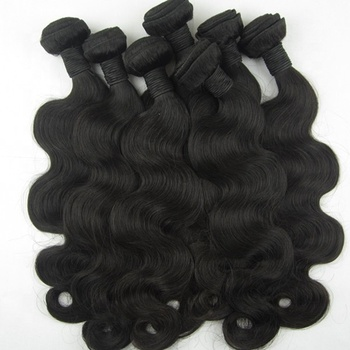 New Arrival Cuticle Aligned Body Wave Hair Cheap Brazilian Hair Bundles