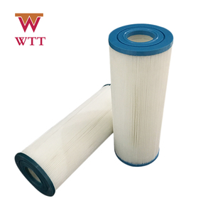 Swimming Pool Pleated Polyester Water Filter Cartridge
