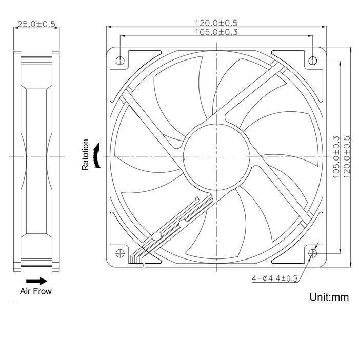 China Radiator Fan 12v Car Wholesale