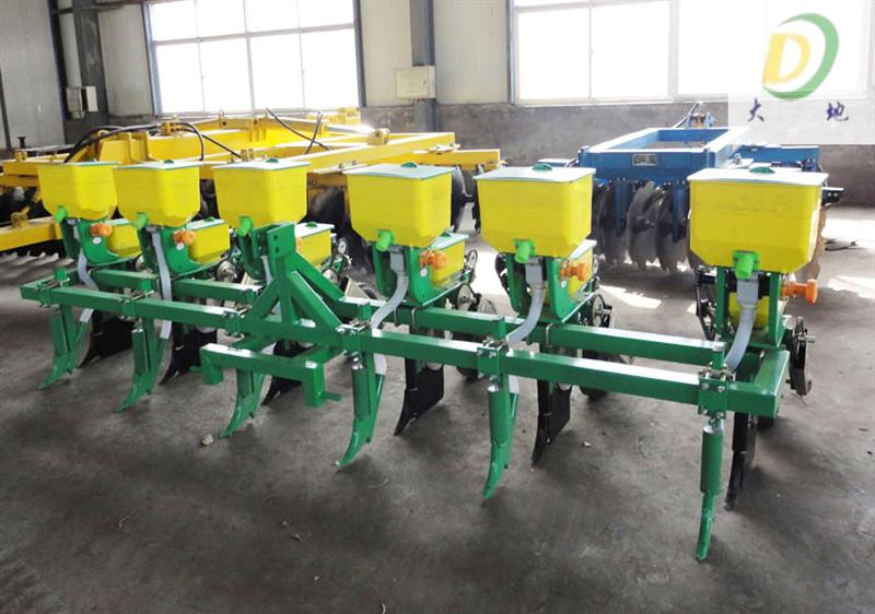 Farm 3 Point Hitch Corn Seed Planter For Wholesales Buy 3 Point