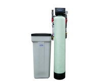 2m3/hour Agriculture water softener, Water softener, Water purification