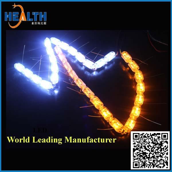 Led Per Auto Tuning.China Factory Automobile Diy Led Daytime Light Auto Car Tuning Parts Buy Car Tuning Parts Led Drl Drl Strip Product On Alibaba Com