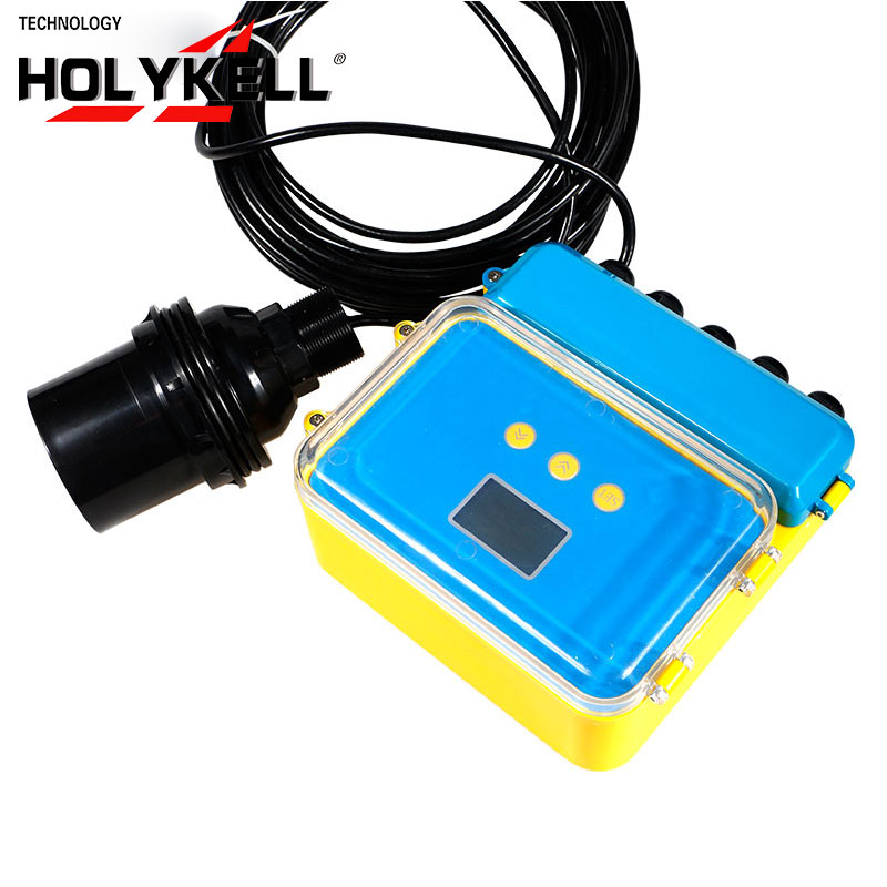 Computer Compatible 50m underwater ultrasonic transducer US9000