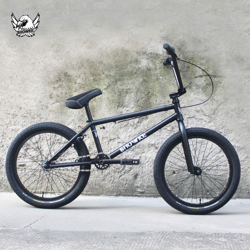 Design Bicycle Aluminum Bikes Crmo Frame 20 Inch Bmx Bikes