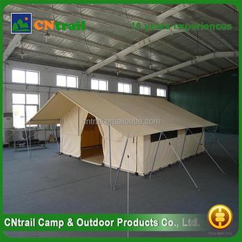 Etonnant Model CST2001 Canvas Tent Safari Canvas Cabin Tent
