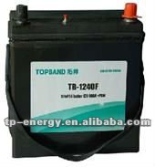New engine starter battery pack 12V40Ah with PCM TB-1240F