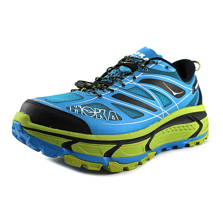 HOKA ONE ONE Mens Mafate Speed Running Sneaker Shoe