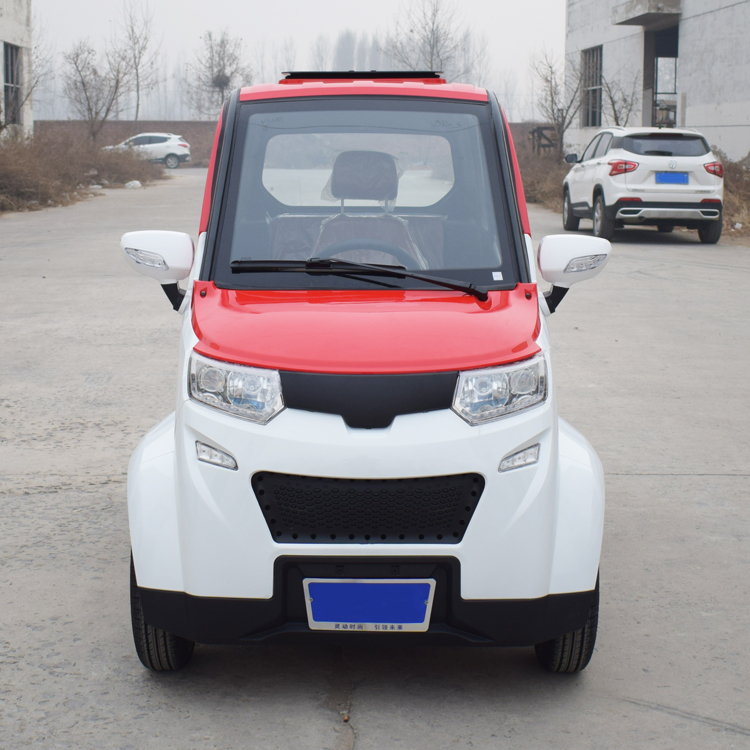 Electric Micro Car Cars Made In China Price View Oem Product Details From Henan Robeta Import Export Trade Co
