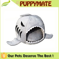 Pet beds/plush pet cave beds/dog/cat beds for sale