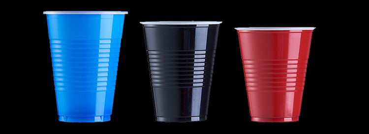 6 7 8 9 10 12 16 20 oz disposable plastic pp ps pet cup with dome flat lid cover supplier manufacturer wholesale custom