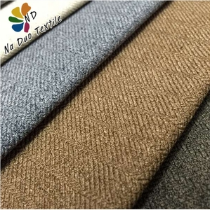 New design 100% acrylic fabric 3d polyester waterproof fabric for Sofa