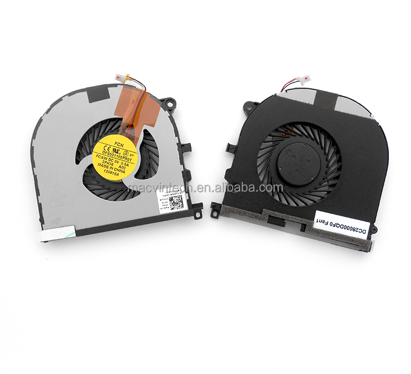 Wholesale for Dell Precision M3800 XPS 15 9530 Cooling Fan 2PH36 02PH36