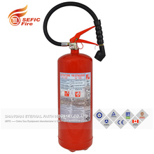 Compact low price k class fire extinguisher green fire extinguisher philippines