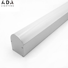 40mm heatsink 3 years warranty aluminium profiles for LED Strip Fixture