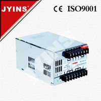 36v pfc function regulated dc switch power supply
