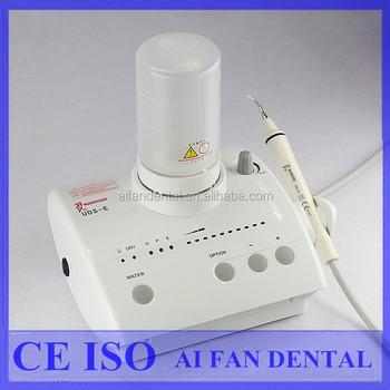 Aifan Dental Dte Dental Ultrasonic Piezo Scaler With