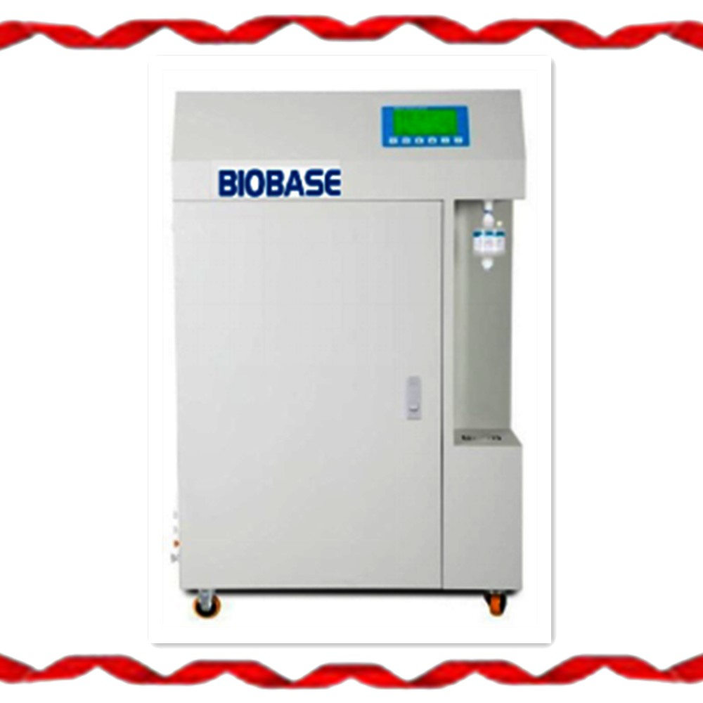 Economical Lab Dionized Water Purification System Ultrapure