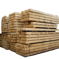 Railway sleeper wood furniture