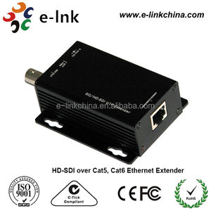 1 port HD SDI to Ethernet Extender