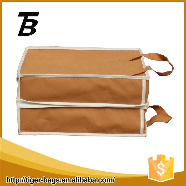 hot sale promotion premium travel shoe bag no-woven shoe sample bag