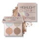 2017 Top Quality Lady Cosmetics Face Highlighter Makeup