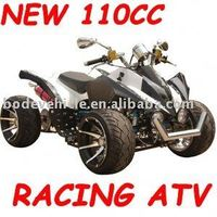 110cc racing atv parts for chinese atv
