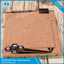 New Arrival Real wood back cover for Apple iPad 2/3/4/5/6