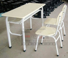 School Student Stackable Combo Table and Chair