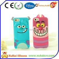 Best Price For iphone 6 silicon case, cartoon case for iphone 6